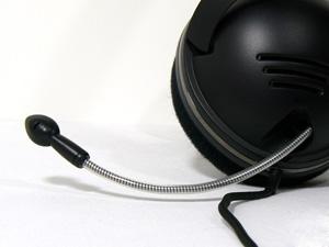 Микрофон DELL Alienware TactX Headset